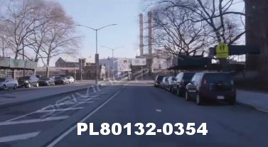 Vimeo clip HD & 4k Driving Plates New York City PL80132-0354