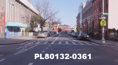 Vimeo clip HD & 4k Driving Plates New York City PL80132-0361