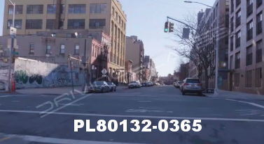 Vimeo clip HD & 4k Driving Plates New York City PL80132-0365