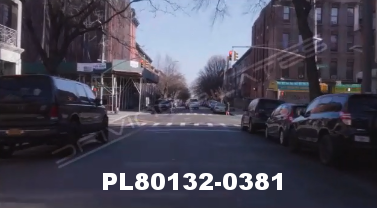 Vimeo clip HD & 4k Driving Plates New York City PL80132-0381