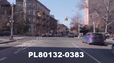 Vimeo clip HD & 4k Driving Plates New York City PL80132-0383
