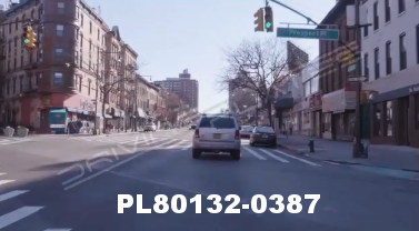 Vimeo clip HD & 4k Driving Plates New York City PL80132-0387