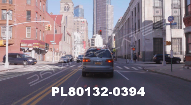 Vimeo clip HD & 4k Driving Plates New York City PL80132-0394