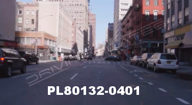 Vimeo clip HD & 4k Driving Plates New York City PL80132-0401