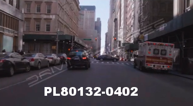 Vimeo clip HD & 4k Driving Plates New York City PL80132-0402
