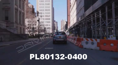 Vimeo clip HD & 4k Driving Plates New York City PL80132-0400