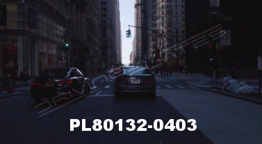 Vimeo clip HD & 4k Driving Plates New York City PL80132-0403