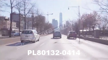 Vimeo clip HD & 4k Driving Plates New York City PL80132-0414