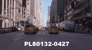 Vimeo clip HD & 4k Driving Plates New York City PL80132-0427