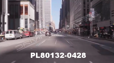 Vimeo clip HD & 4k Driving Plates New York City PL80132-0428