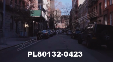 Vimeo clip HD & 4k Driving Plates New York City PL80132-0423