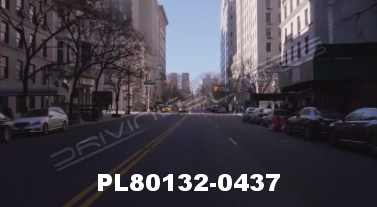 Vimeo clip HD & 4k Driving Plates New York City PL80132-0437