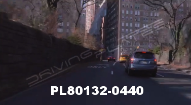 Vimeo clip HD & 4k Driving Plates New York City PL80132-0440