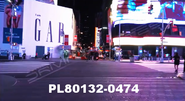 Vimeo clip HD & 4k Driving Plates New York City, NY PL80132-0474
