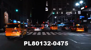 Vimeo clip HD & 4k Driving Plates New York City, NY PL80132-0475