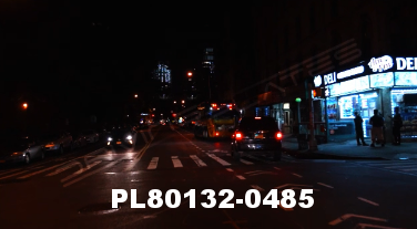 Vimeo clip HD & 4k Driving Plates New York City, NY PL80132-0485