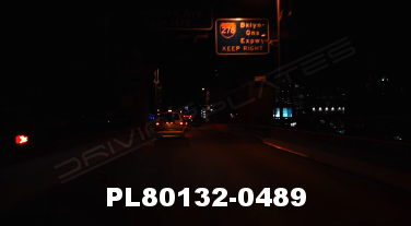 Vimeo clip HD & 4k Driving Plates New York City, NY PL80132-0489