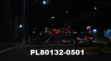 Vimeo clip HD & 4k Driving Plates New York City, NY PL80132-0501