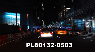 Vimeo clip HD & 4k Driving Plates New York City, NY PL80132-0503