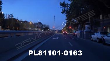 Vimeo clip HD & 4k Driving Plates Barcelona, Spain PL81101-0163