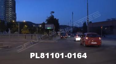 Vimeo clip HD & 4k Driving Plates Barcelona, Spain PL81101-0164