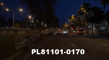 Vimeo clip HD & 4k Driving Plates Barcelona, Spain PL81101-0170