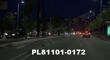 Vimeo clip HD & 4k Driving Plates Barcelona, Spain PL81101-0172