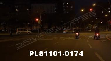 Vimeo clip HD & 4k Driving Plates Barcelona, Spain PL81101-0174