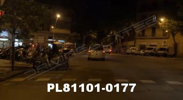 Vimeo clip HD & 4k Driving Plates Barcelona, Spain PL81101-0177