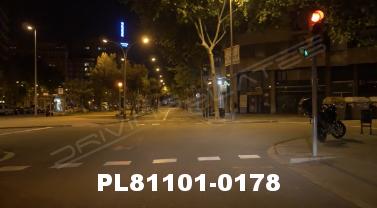 Vimeo clip HD & 4k Driving Plates Barcelona, Spain PL81101-0178