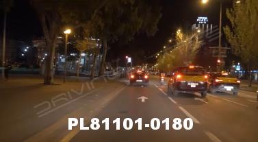 Vimeo clip HD & 4k Driving Plates Barcelona, Spain PL81101-0180