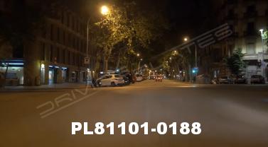Vimeo clip HD & 4k Driving Plates Barcelona, Spain PL81101-0188