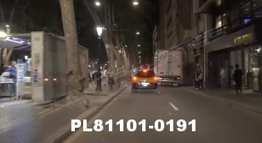 Vimeo clip HD & 4k Driving Plates Barcelona, Spain PL81101-0191