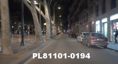 Vimeo clip HD & 4k Driving Plates Barcelona, Spain PL81101-0194