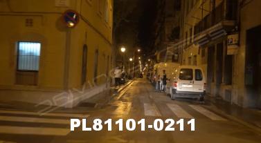 Vimeo clip HD & 4k Driving Plates Barcelona, Spain PL81101-0211
