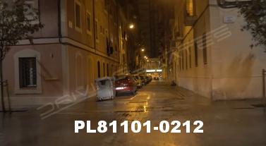 Vimeo clip HD & 4k Driving Plates Barcelona, Spain PL81101-0212