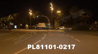 Vimeo clip HD & 4k Driving Plates Barcelona, Spain PL81101-0217