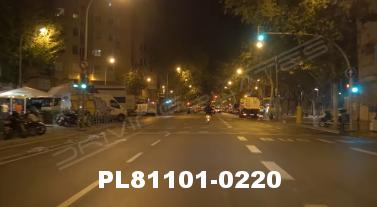 Vimeo clip HD & 4k Driving Plates Barcelona, Spain PL81101-0220