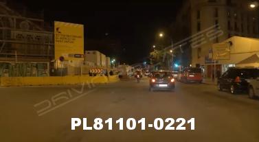 Vimeo clip HD & 4k Driving Plates Barcelona, Spain PL81101-0221