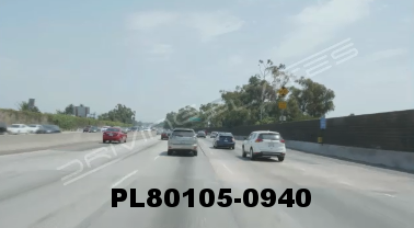 Vimeo clip HD & 4k Driving Plates Los Angeles, CA PL80105-0940