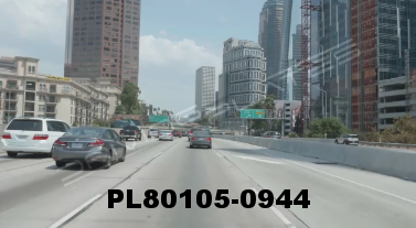 Vimeo clip HD & 4k Driving Plates Los Angeles, CA PL80105-0944