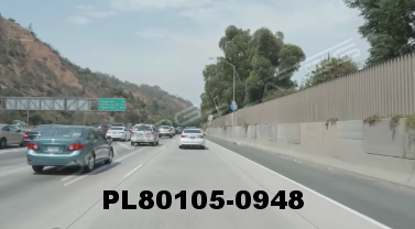 Vimeo clip HD & 4k Driving Plates Los Angeles, CA PL80105-0948