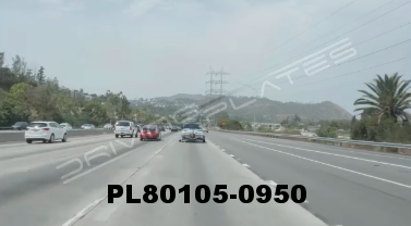 Vimeo clip HD & 4k Driving Plates Los Angeles, CA PL80105-0950