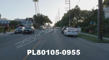 Vimeo clip HD & 4k Driving Plates Studio City, CA PL80105-0955