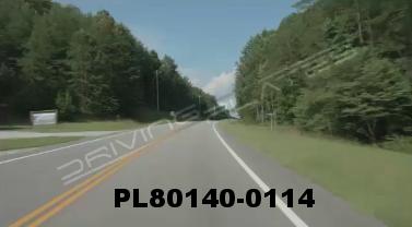 Vimeo clip HD & 4k Driving Plates Blue Ridge Hwy, SC PL80140-0114