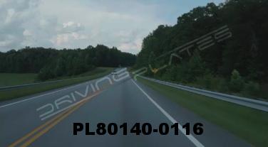 Vimeo clip HD & 4k Driving Plates Blue Ridge Hwy, SC PL80140-0116