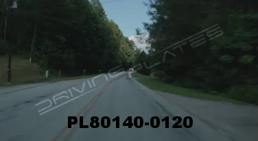 Vimeo clip HD & 4k Driving Plates Blue Ridge Hwy, SC PL80140-0120