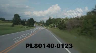 Vimeo clip HD & 4k Driving Plates Blue Ridge Hwy, SC PL80140-0123