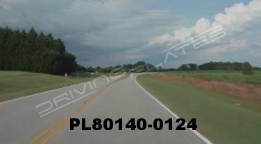 Vimeo clip HD & 4k Driving Plates Blue Ridge Hwy, SC PL80140-0124