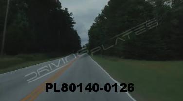 Vimeo clip HD & 4k Driving Plates Blue Ridge Hwy, SC PL80140-0126
